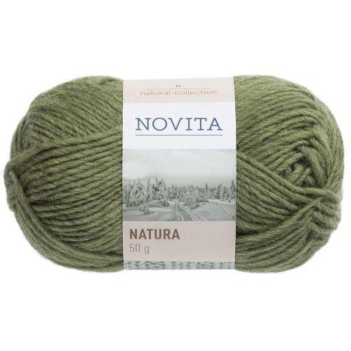 NOVITA NATURA 50G NAAVA