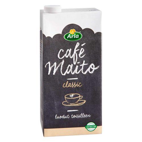 ARLA CAFE MAITO LAKTON UHT 1L