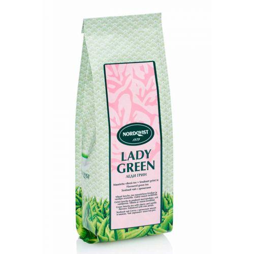 NORDQVIST LADY GREEN TEE 100 G