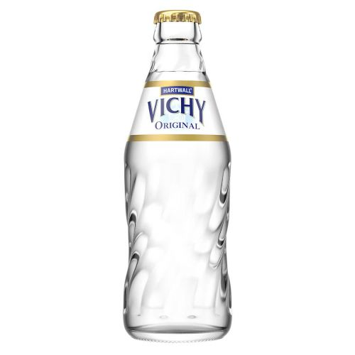 HARTWALL VICHY ORIGINAL KLP  300 ML