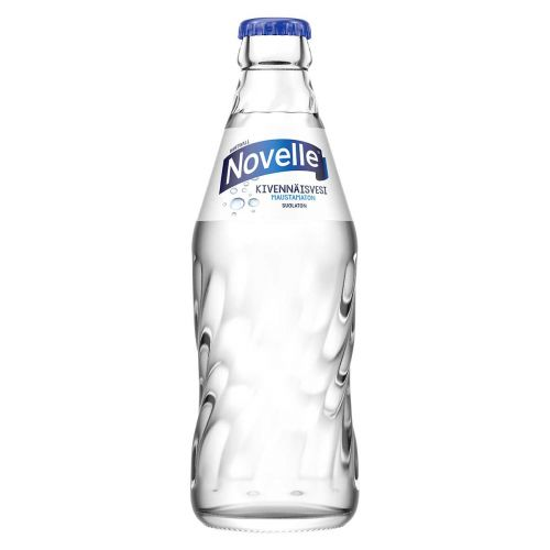 HARTWALL NOVELLE KLP  300 ML