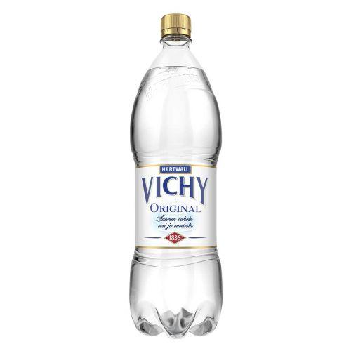 HARTWALL VICHY ORIGINAL KMP  1,5 L