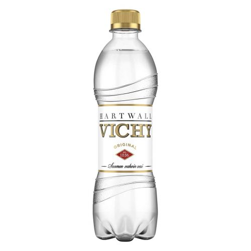 HARTWALL VICHY ORIGINAL KMP  500 ML