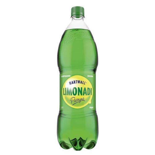 HARTWALL LIMONADI PÄÄRYNÄ KMP  1,5 L