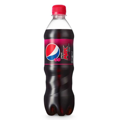 PEPSI MAX CHERRY KMP  500 ML