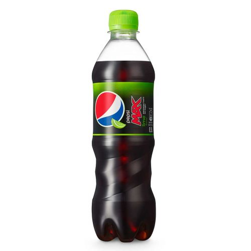 PEPSI MAX LIME KMP  500 ML