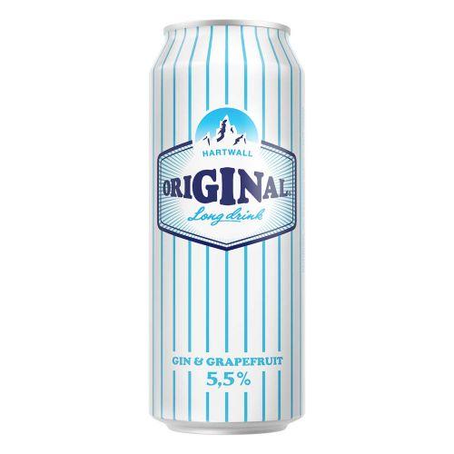 ORIGINAL LONG DRINK 5,5% WL TLK 500 ML