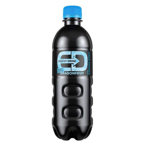ED DRAGONFRUIT FROST EDITION KMP 500 ML