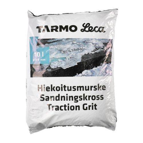 LECA HIEKOITUSMURSKE 10 LITRAA