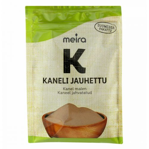 MEIRA KANELI JAUH  85 G