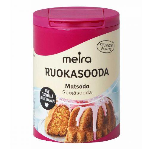 MEIRA RUOKASOODA 125 G