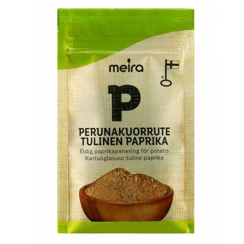 MEIRA TULINEN PAPRIKA PERUNAKUORRUTE 35 G