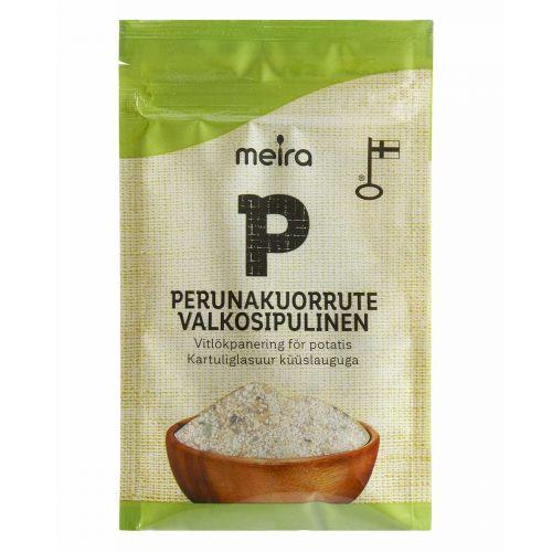 MEIRA VALKOSIPULINEN PERUNAKUORRUTE 35 G