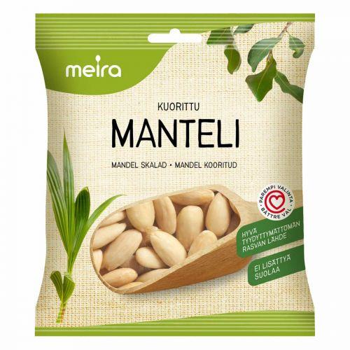 MEIRA MANTELI KUORITTU 300 G