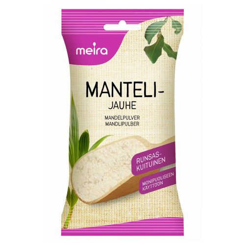 MEIRA MANTELIJAUHE 80 G