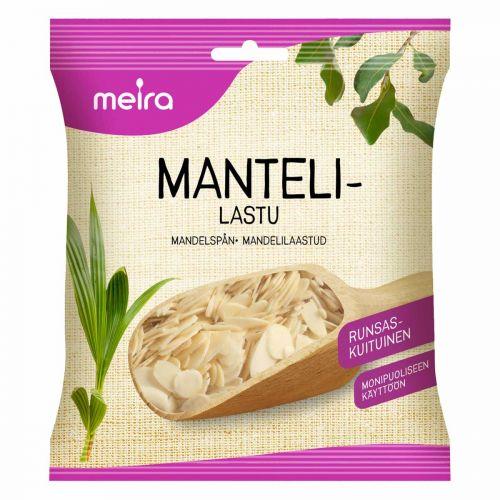 MEIRA MANTELILASTU  160 G