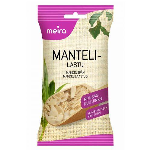 MEIRA MANTELILASTU 50 G