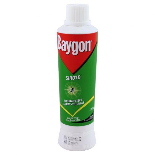 BAYGON MUURAHAISSIROTE 250G 250 G