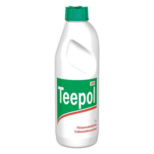 TEEPOL YLEISPESUAINE 1L