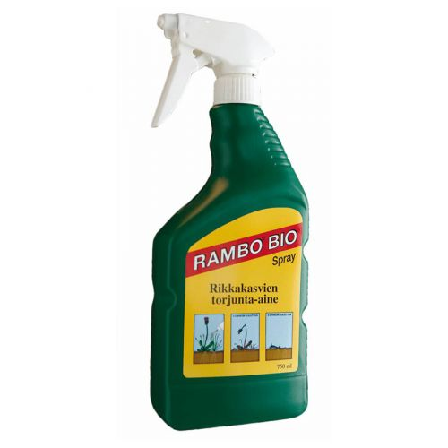 RAMBO BIO SPRAY 750 ML