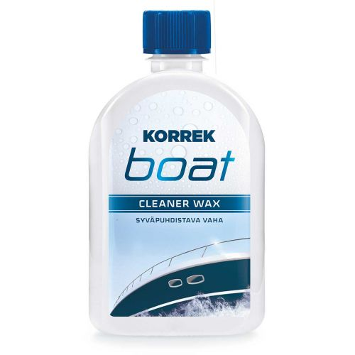 KORREK BOAT CLEANER WAX 350 ML