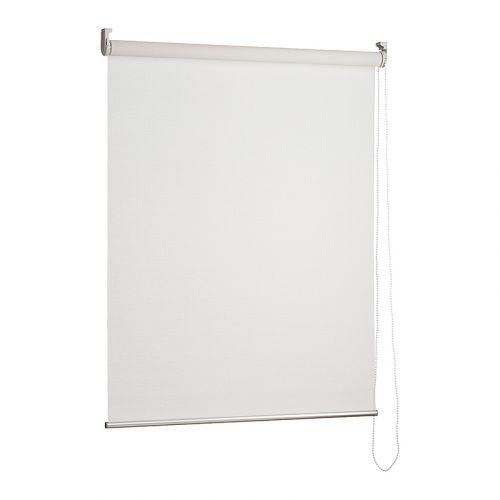Pisla Rullakaihdin valkoinen pimentävä 100*180 Polar