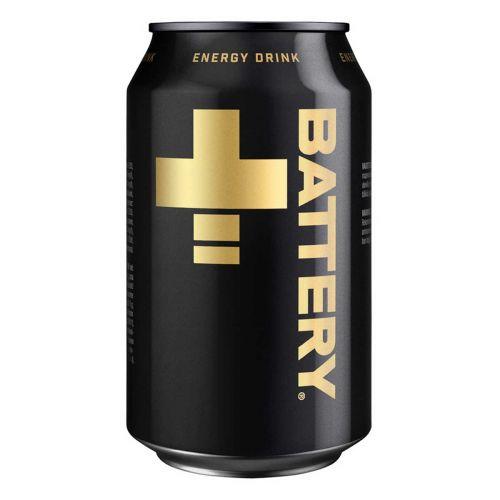 BATTERY TLK  330 ML