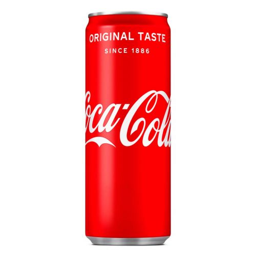 COCA-COLA 0,25 TLK  250 ML