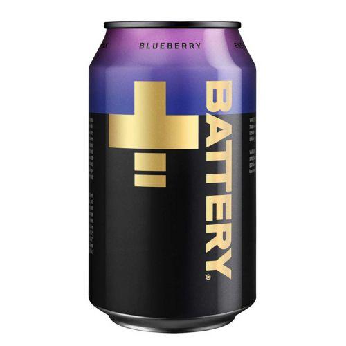 BATTERY BLUEBERRY TLK  330 ML