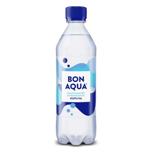 BONAQUA KMP  500 ML