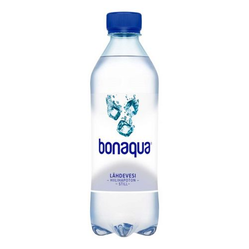 BONAQUA STILL KMP  500 ML