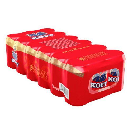 KOFF 4,6% 0,33 TLK 18-PACK 5,94 L