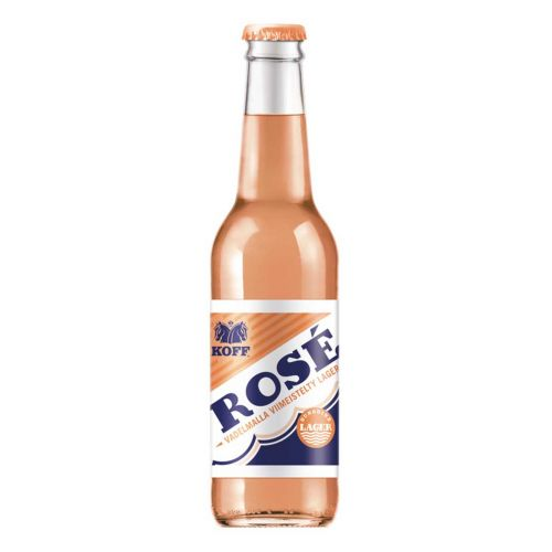 KOFF ROSE 4,2% KLP 330 ML