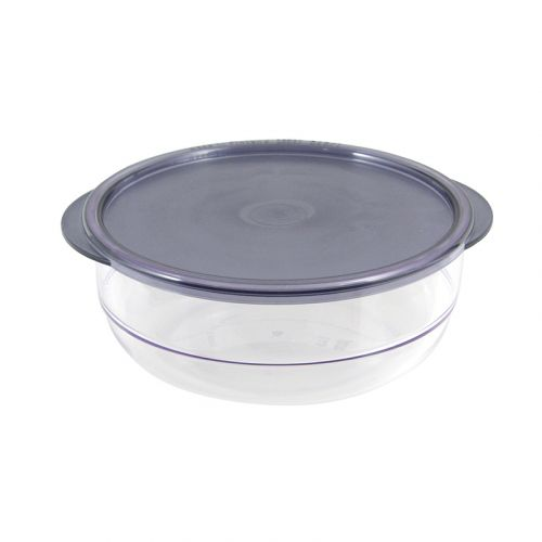 PLASTEX TARJOILUKULHO 0,3 L TR SAVU KANSI