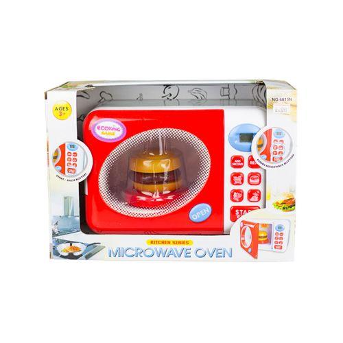 Kitchen Series lasten mikroaaltouuni