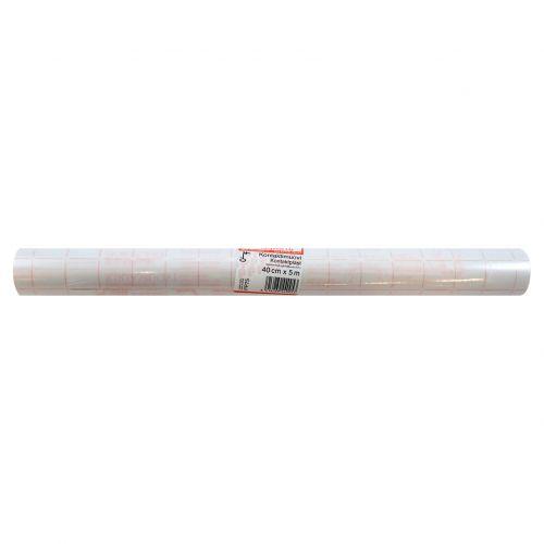 Pelloplast kontakti 75u 5m x 40cm