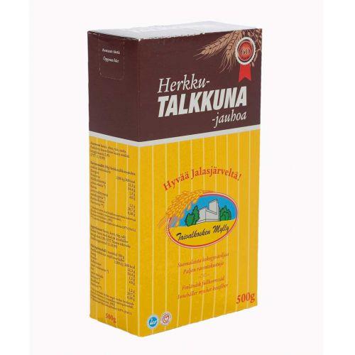 TAIVALKOSKEN MYLLY HERKKUTALKKUNA 500 G