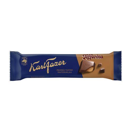 KARL FAZER TOFFERINA 40 G