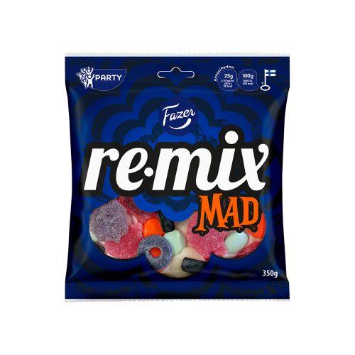 FAZER REMIX MAD 350 G