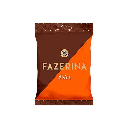 FAZER FAZERINA BITES 130 G