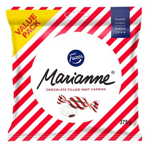 FAZER MARIANNE BAG VALUE PACK 375 G