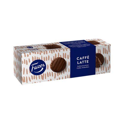 Fazer Caffé Latte suklaakeksi 142g