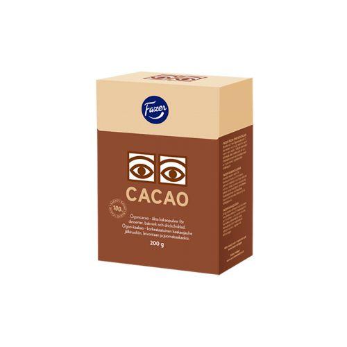 Fazer Cacao kaakaojauhe 200g