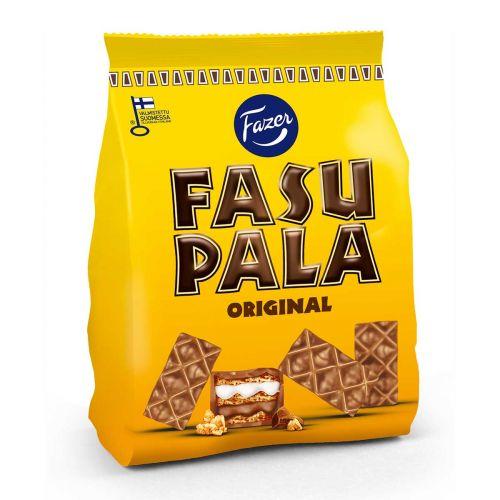 FAZER FASUPALA ORIGINAL 215G 215 G