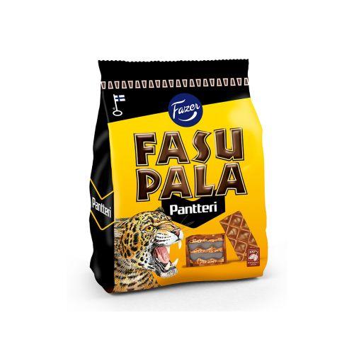 FAZER FASUPALA PANTTERI 215 G