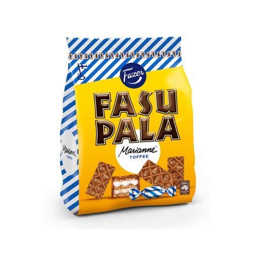 FAZER FASUPALA MARIANNE TOFFEE 215 G
