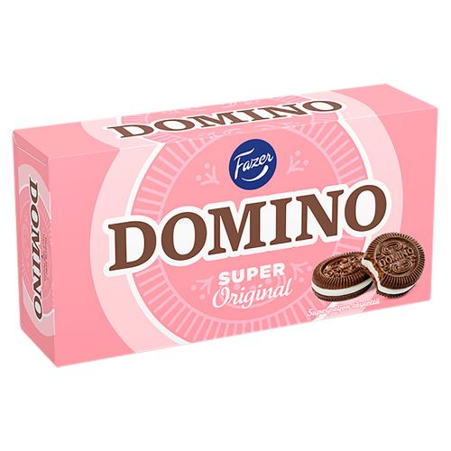 Fazer Super Domino Original 345g