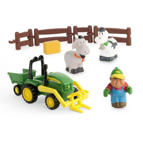 John Deere Farmi leikkisetti