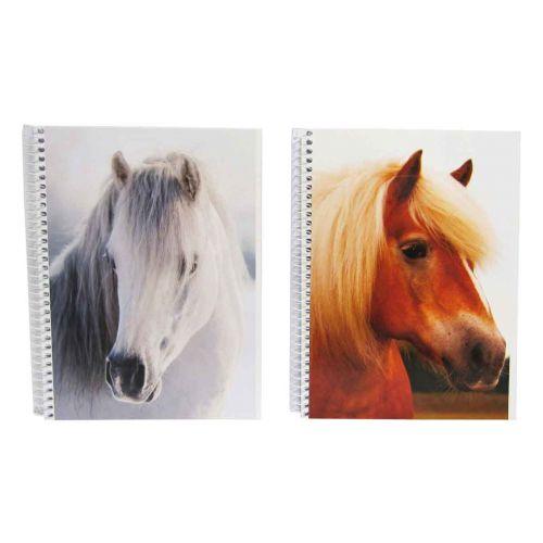 HORSE CLASSIC A5 KIERREVIHKO