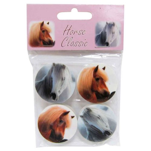 HORSE CLASSIC PYYHEKUMIT 4KPL/PSS